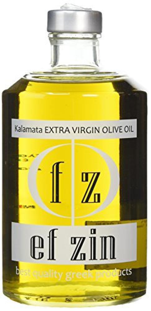 Efzin Greek Extra Virgin Olive Oil 500 ml