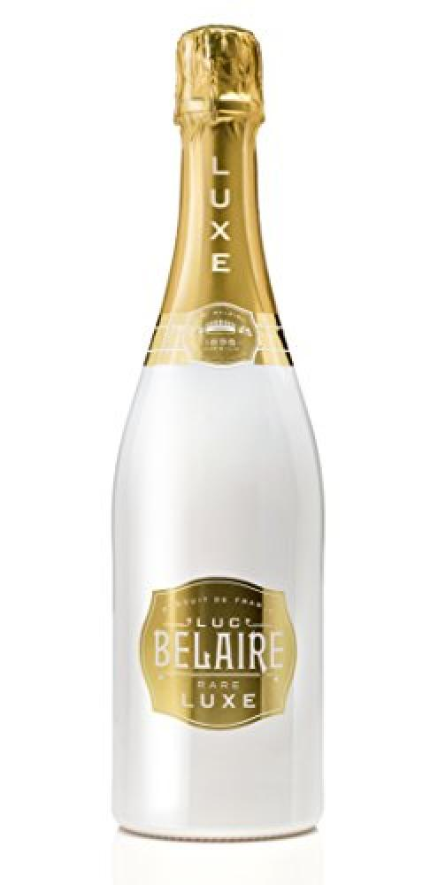 Luc Belaire Rare Luxe Sparkling Wine 75cl