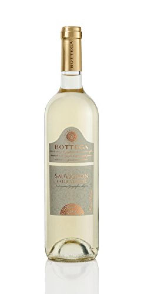 Bottega Sauvignon Blanc Delle Venezie 750ml