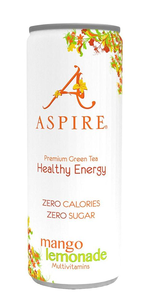 Aspire Mango Lemonade Health Drink 250 ml