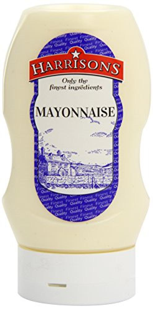 Harrisons Mayonnaise 300 ml