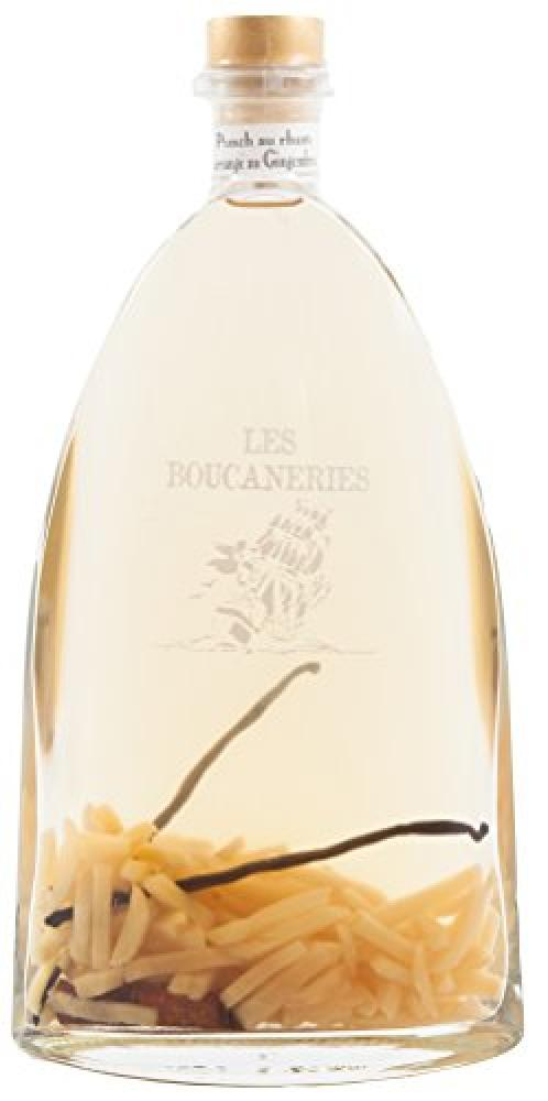 Fisselier Boucaneries Ginger Rum Punch Liqueur 1500ml