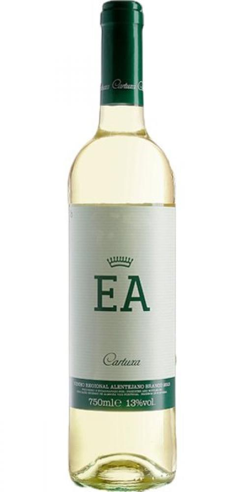 EA White Cartuxa 750ml