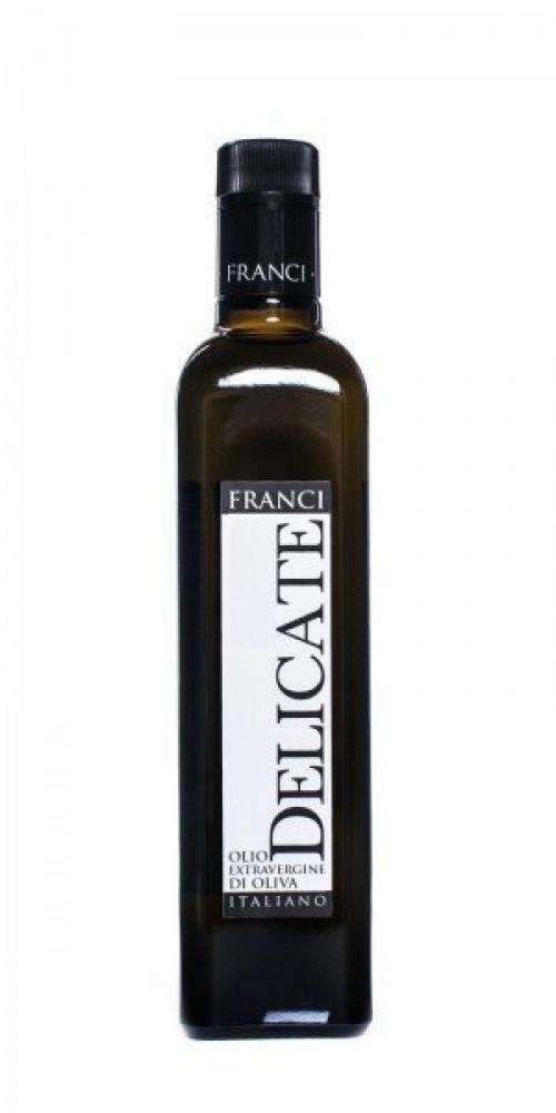 Frantoio Franci Delicate 500ml