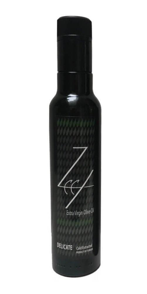 Zeet Delicate Extra Virgin Olive Oil 250ml
