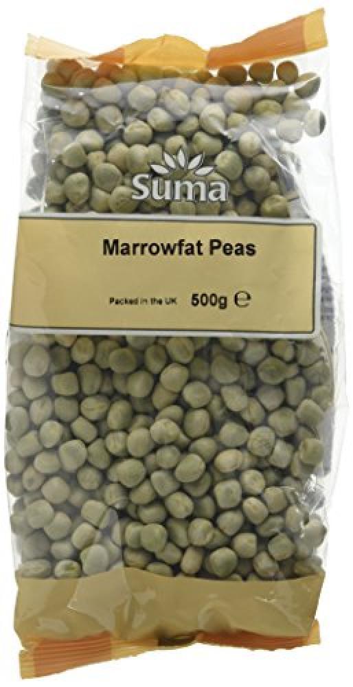 Suma Marrowfat Peas 500 g