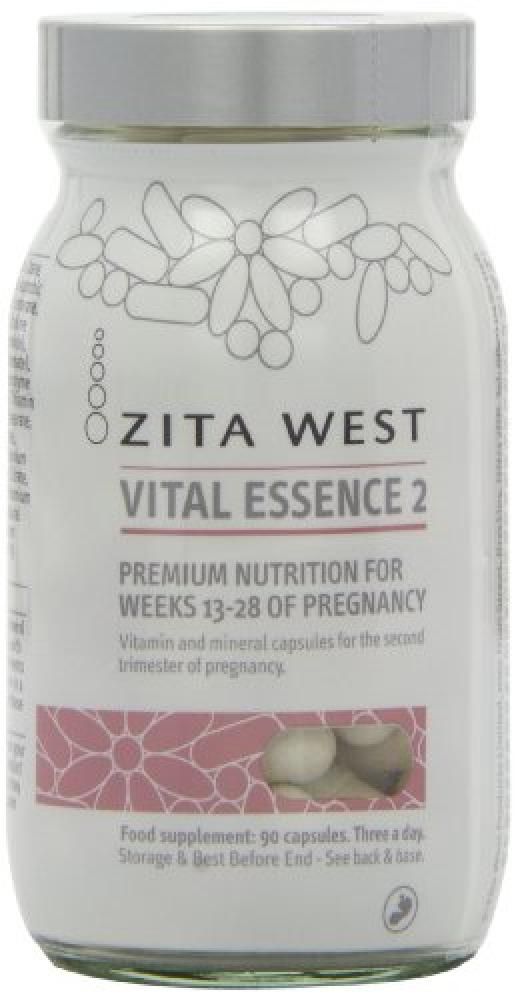 Zita West Vital Essence 2