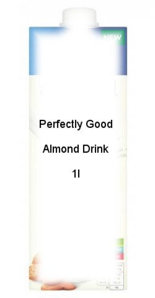 Perfectly Good Almond Drink 1l