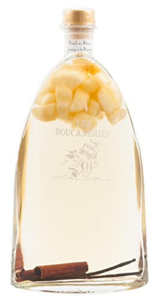 Fisselier Les Boucaneries Apple Rum Punch Liqueur 1500ml