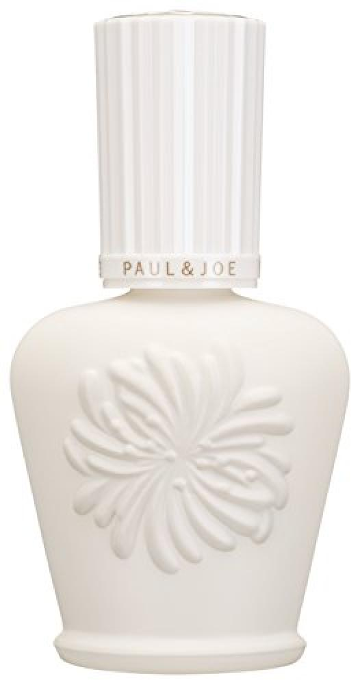 Paul and Joe Silky Smooth Fundation UV Teint Effet Soyeux 100 30 ml