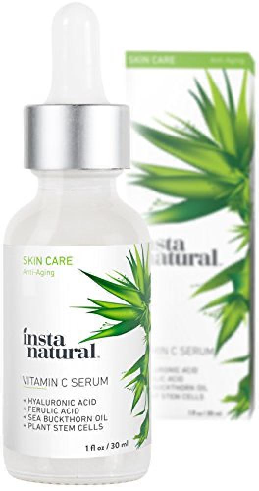 InstaNatural Vitamin C Serum for Face 30 ml