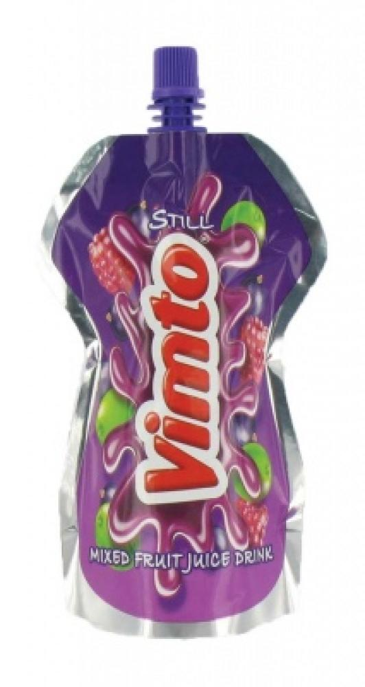 how to prepare vimto drink