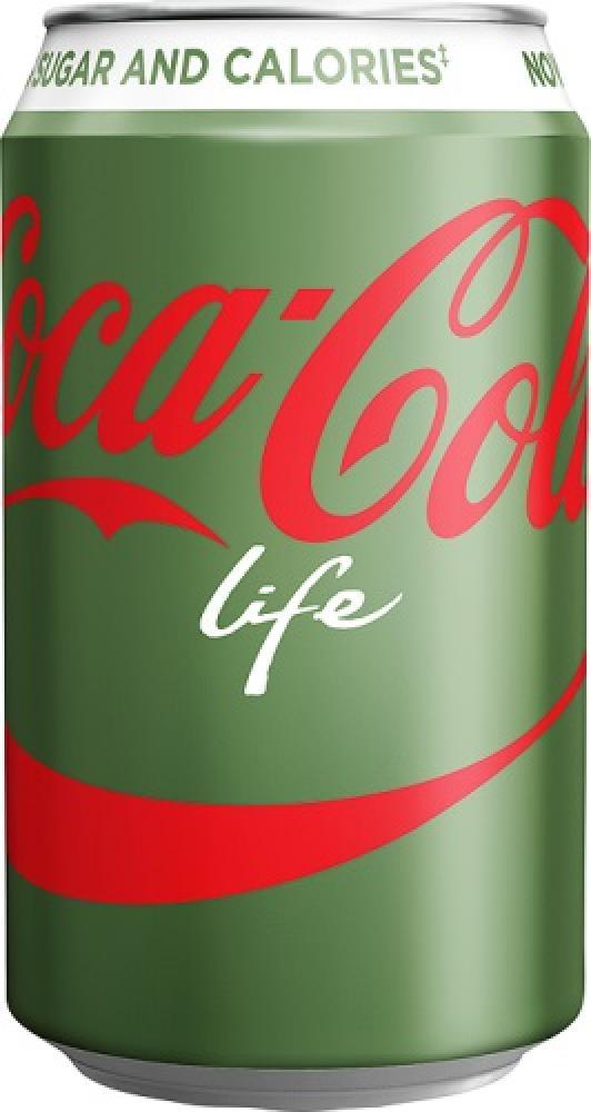 Coca Cola Life 330ml