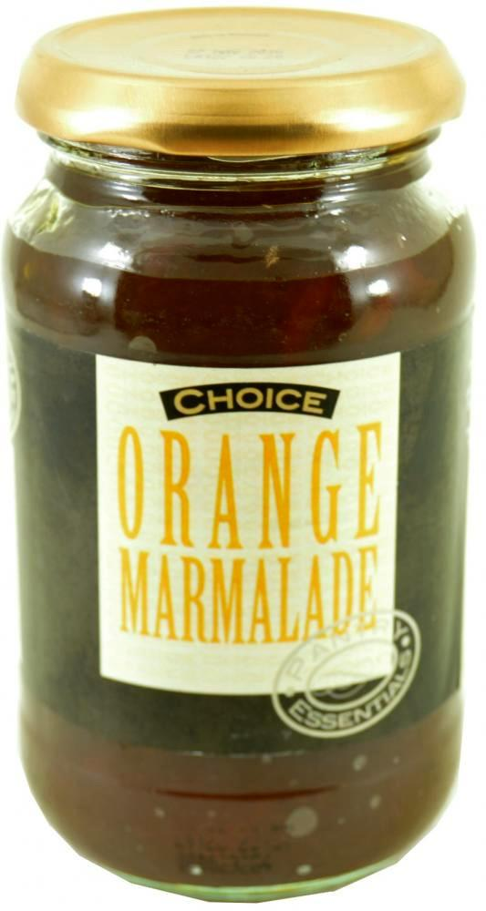 Choice Orange Marmalade 454g