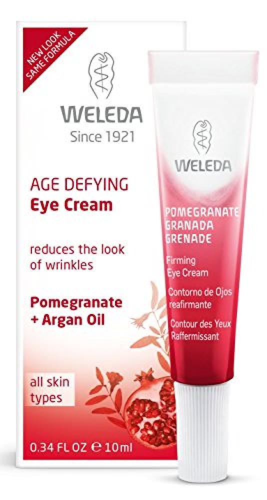 Weleda Pomegranate Firming Eye Cream 10ml