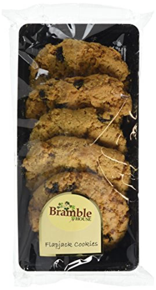 Bramble Foods Bakery Flapjack Giant Cookies 250g