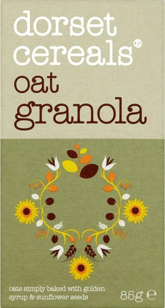 Dorset Cereals Oat Granola 85g