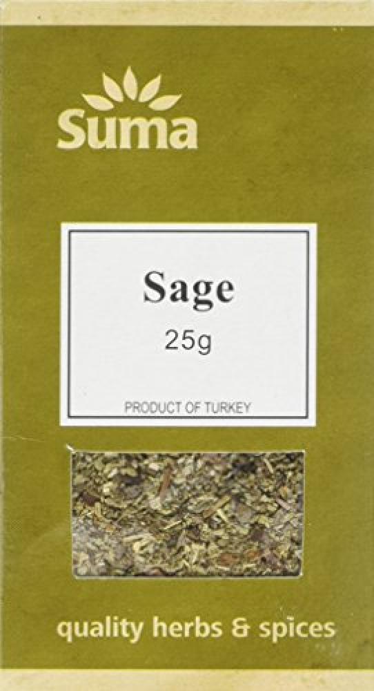 Suma Sage 25g