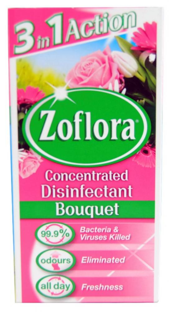 Zoflora Concentrated Disinfectant Bouquet 56ml