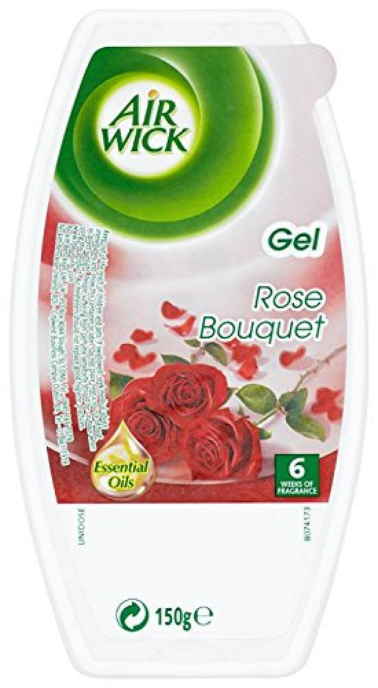Air Wick Odour Stop Rose Bouquet
