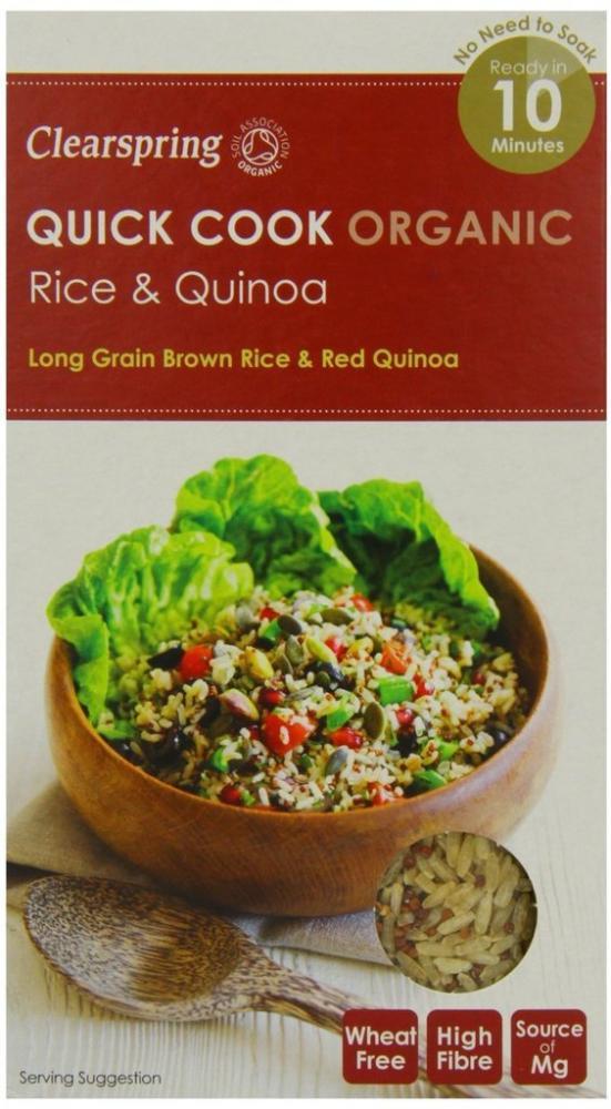 organic quinoa how to cook