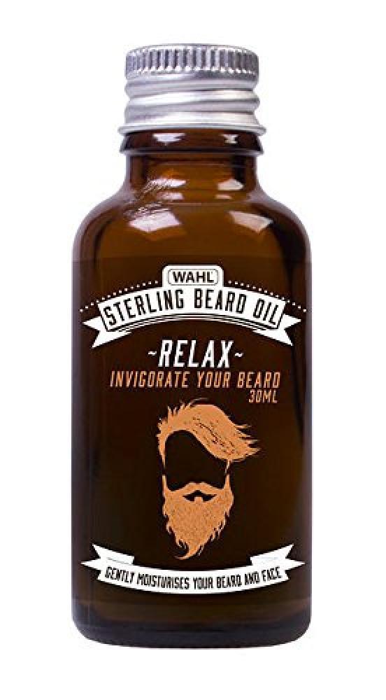 Wahl Sterling Beard OilRelax 30ml