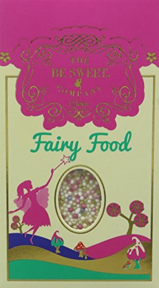 FURTHER REDUCTION  The Be Sweet Company Fairy Food 130 g