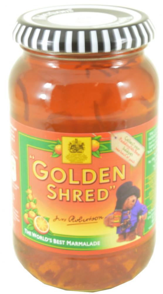 Golden Shred  Golden Shred Orange Marmalade 454g