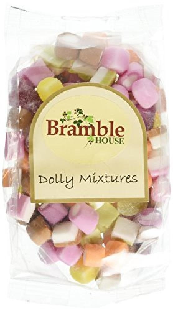 Bramble Foods House Dolly Mixtures Sweets 200g