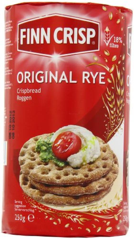Finn Crisp Original Rye 250 g