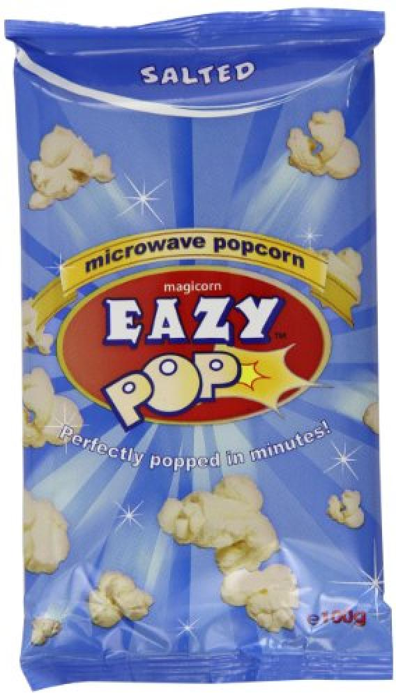 Magicorn Eazy Pop Salted 100g