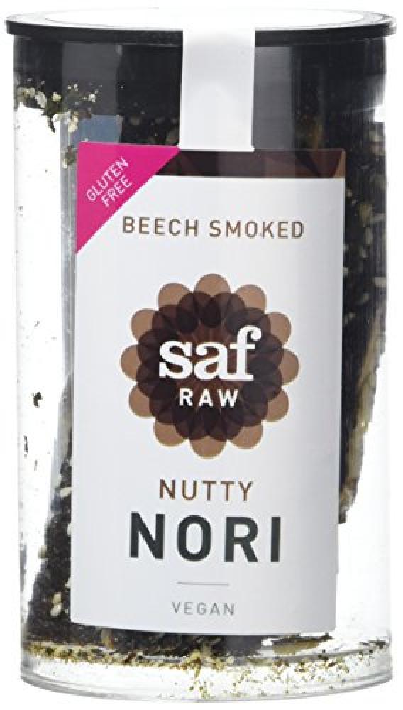 Saf Raw Beech Smoked Nutty Nori 30g