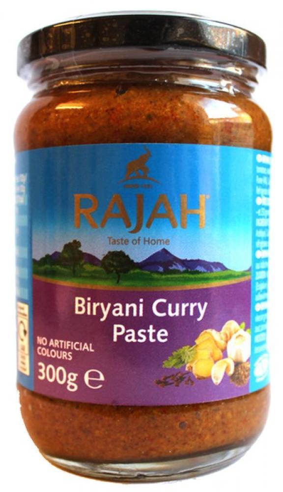 Rajah Biryani Curry Paste 300g
