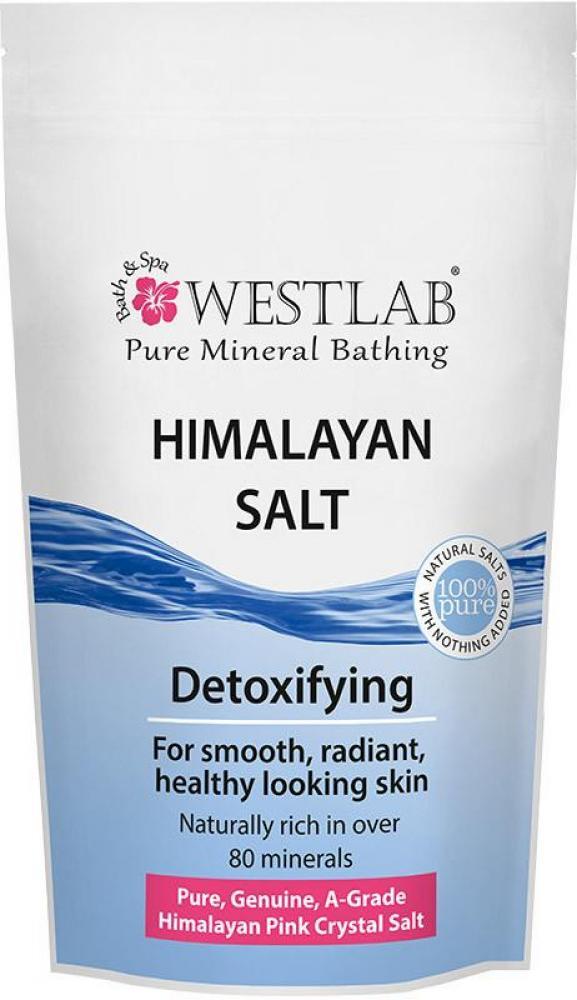 Westlab Himalayan Pink Salt 1kg