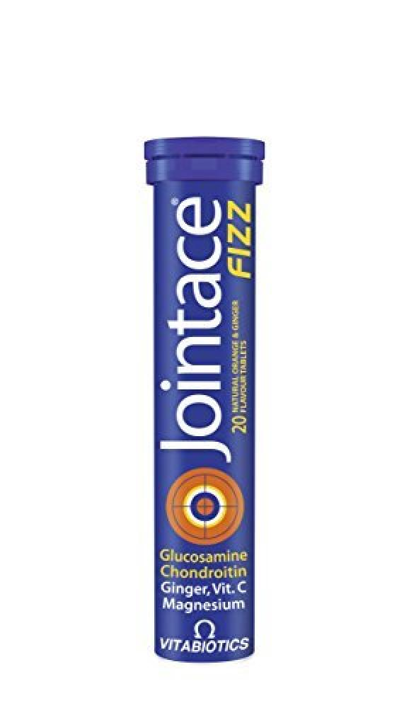 Jointace Jointace Vitabiotics Fizz - 20 Effervescent Tablets