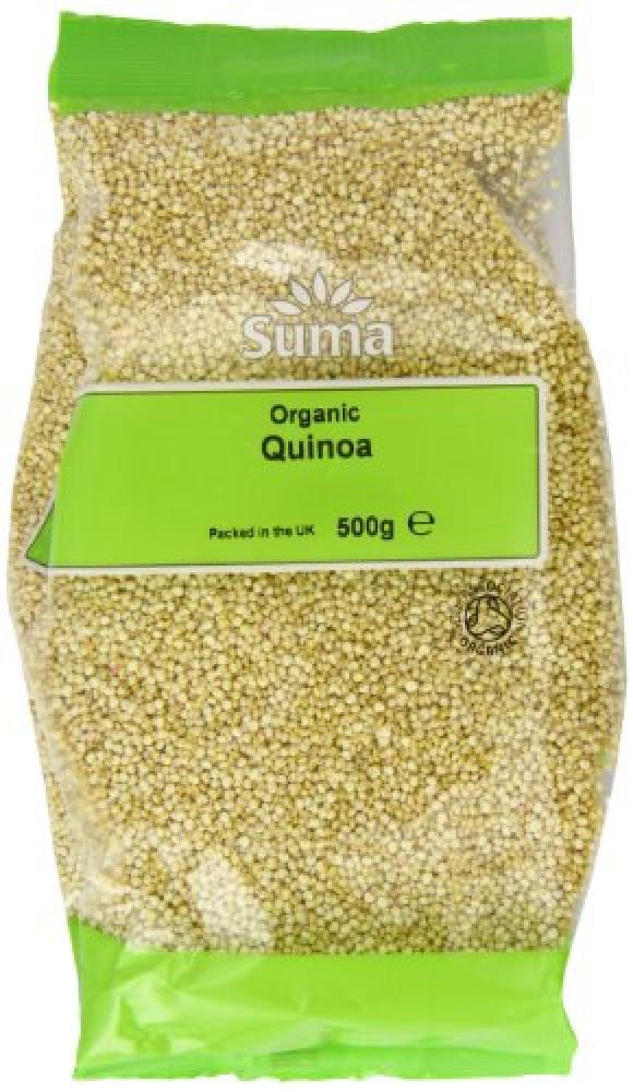 Suma Organic Quinoa 500 g