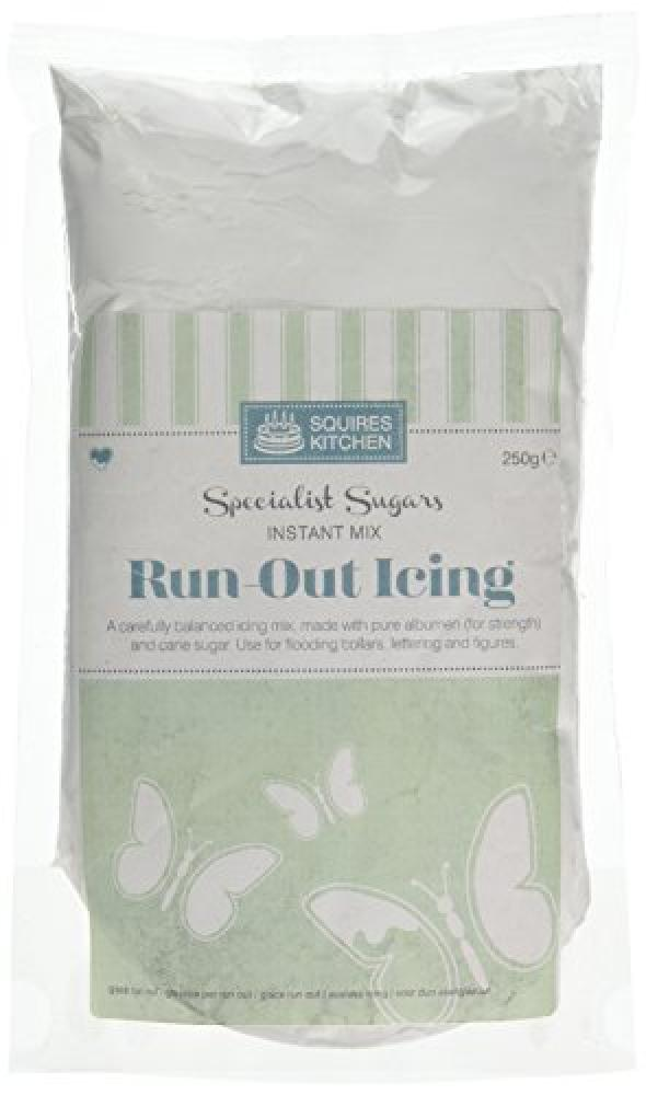 Squires Kitchen Run-Out Icing Mix 250 g
