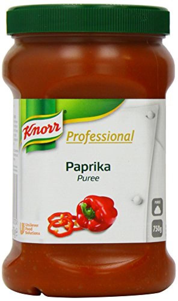 Knorr Paprika Herb Puree 750 g