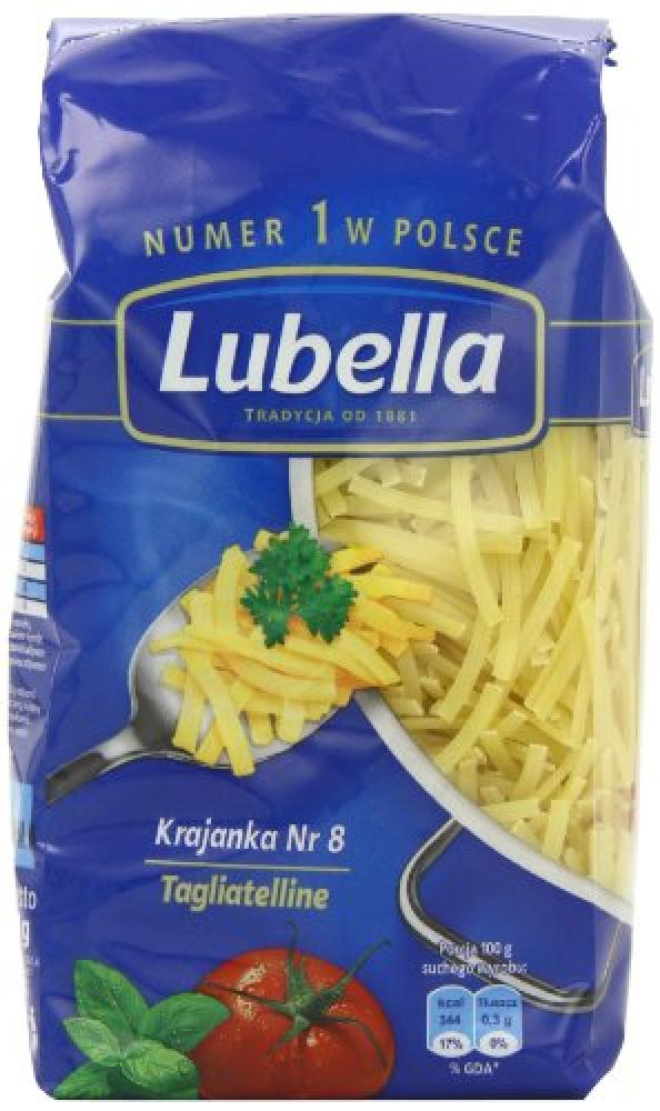 Lubella Tagliatelline Pasta 400g