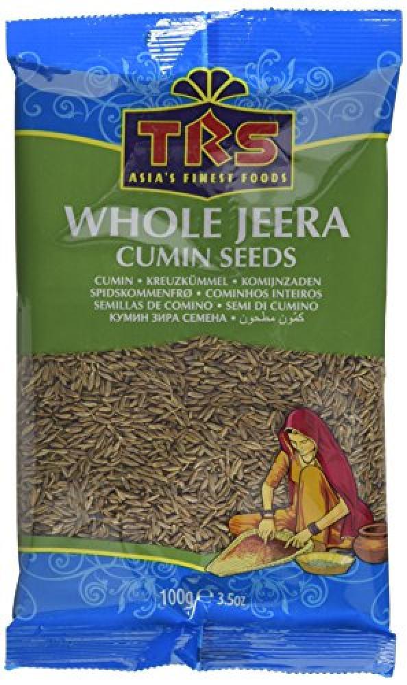 TRS Cumin Jeera Seeds 100g