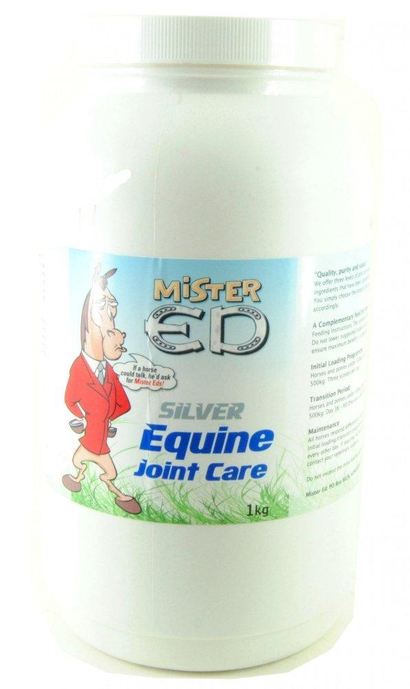 Mister Ed Silver Equine Joint Care 1kg