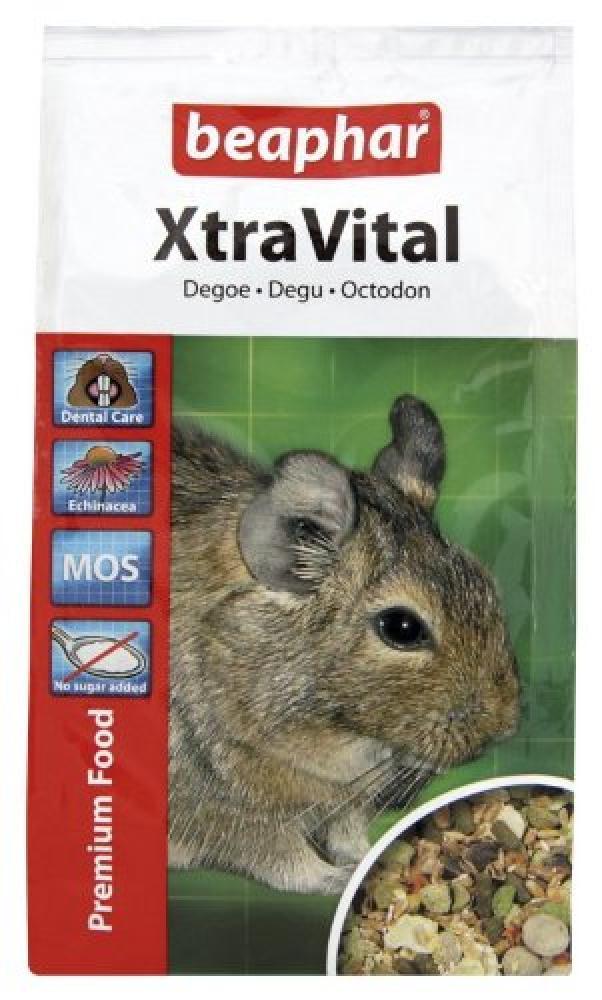 Beaphar XtraVital Degu Food 500 g