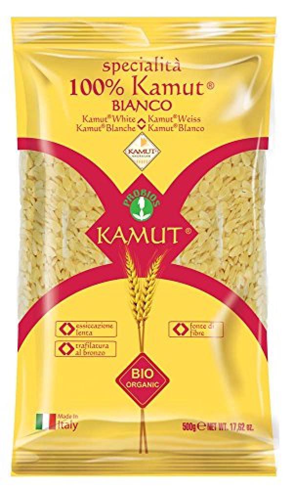 Probios Khorasan Wheat Kamut Pasta 500g