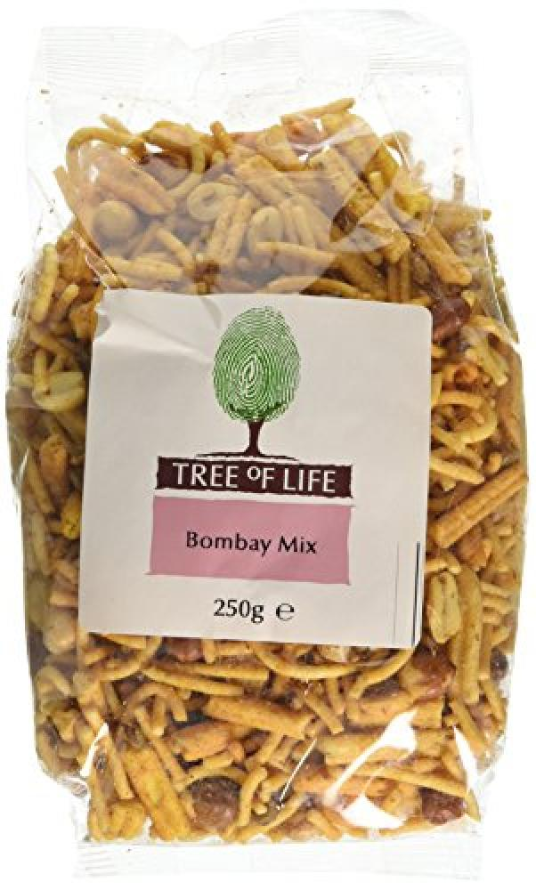 Tree Of Life Bombay Mix 250 g