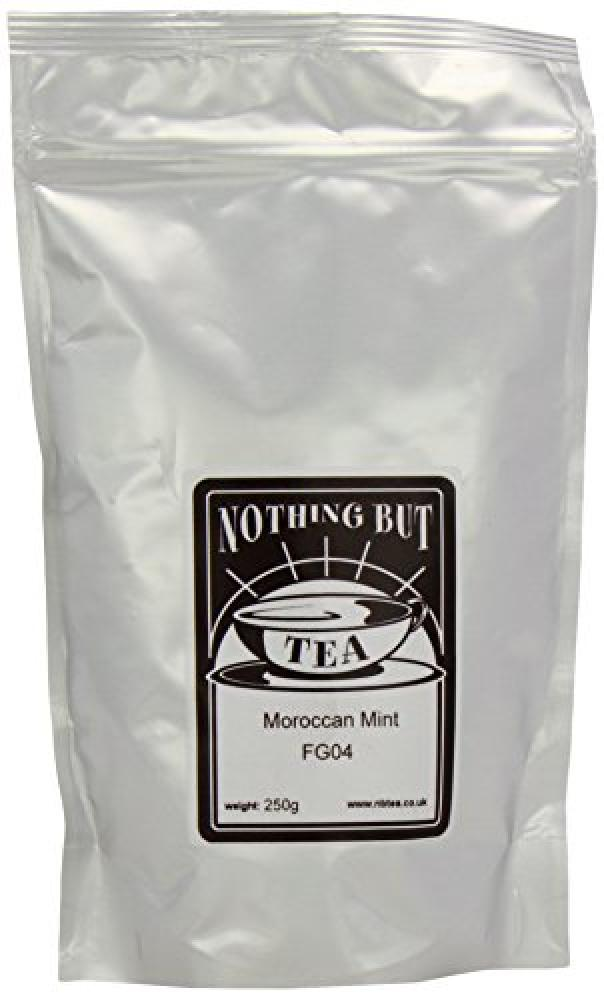 Nothing But Tea Moroccan Mint 250g