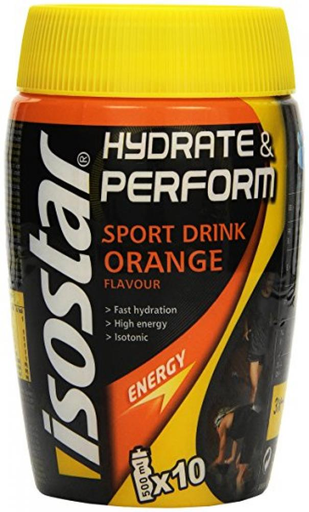 Isostar Hydrate Perform 400G