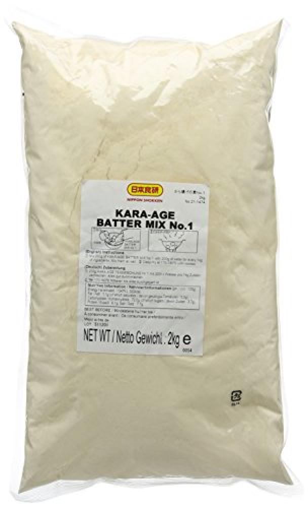 Karaage Batter Mix 2 Kg