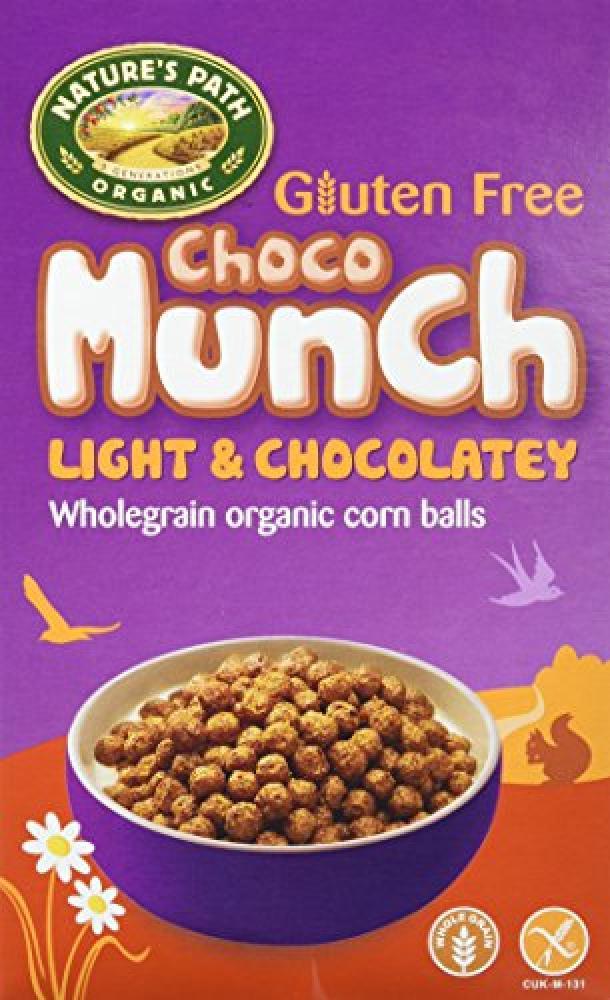 Natures Path Choco Munch 284 g