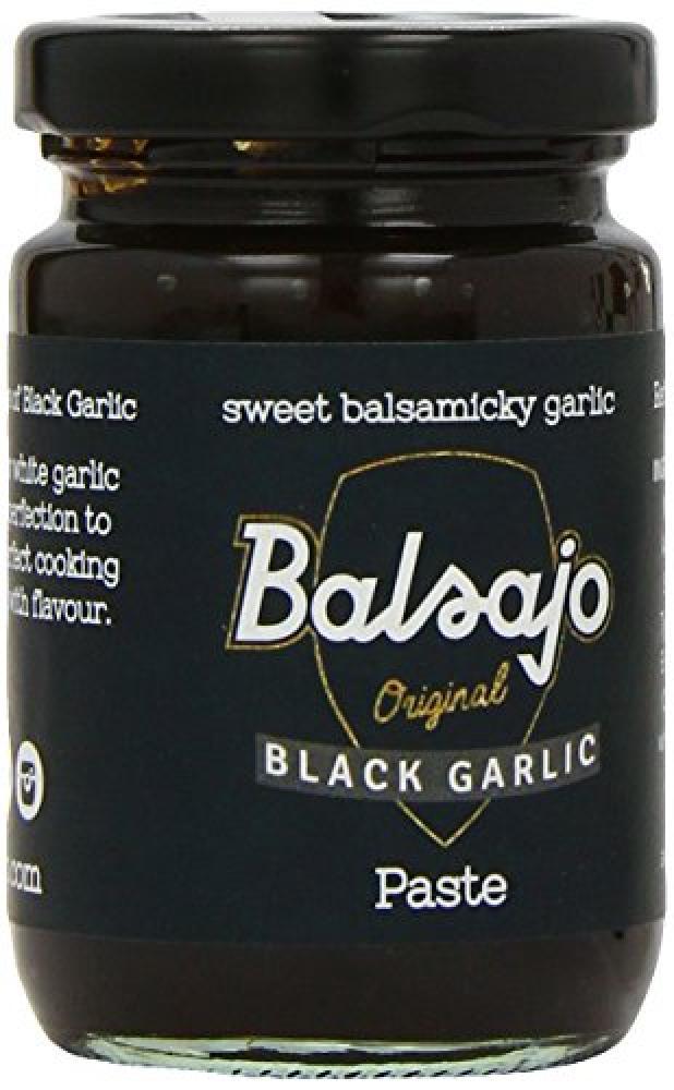 Balsajo Original Black Garlic Paste 100g