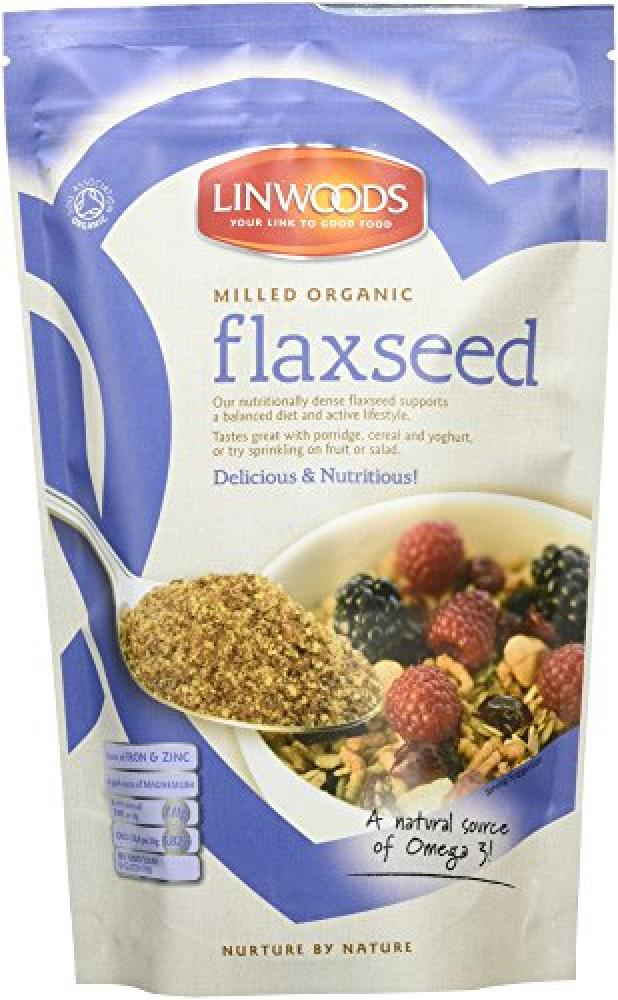 Linwoods Flaxseed 425 g